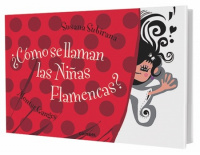 What are the Flamenco Girls' Names?