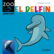 I Am a Dolphin - Zoo Series