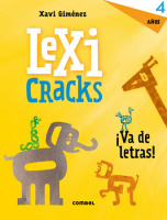 Lexicracks. It's All About Letters! 4+