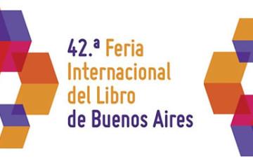 42ª Feria Internacional del Libro de Buenos Aires (Argentina)