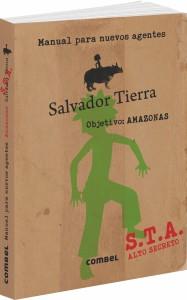FRONTCOVER Salvador Tierra El cuaderno 91010999