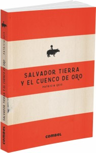 FRONTCOVER Salvador Tierra y el cuenco de oro 91010548