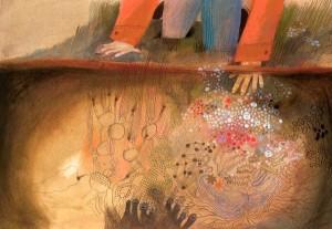 cuentos ilustrados de Beatrice Alemagna