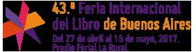 43ªFeria Internacional del Libro de Buenos Aires (feria del libro Argentina)