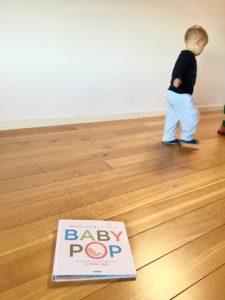Baby-pop. Libros para embarazadas