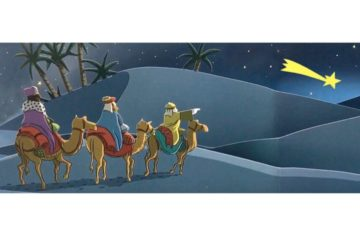 Nuestra selección de cuentos de Navidad