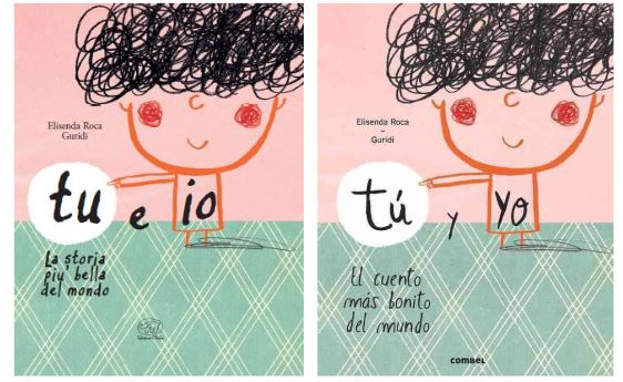 YOU AND I - TU E IO - GURIDI- ROCA COMBEL CLICHY