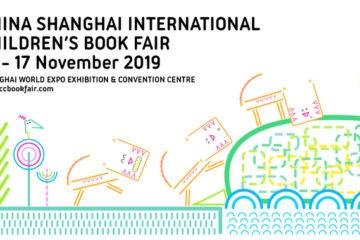 Combel a la China Shanghai International Children's Book Fair