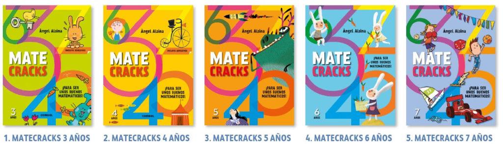 Matecracks