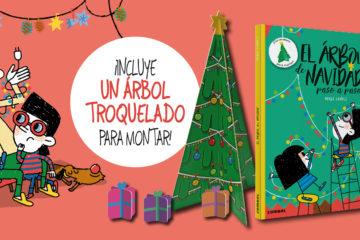 ¡Celebramos la Navidad! Hablamos con la autora Mercè Canals