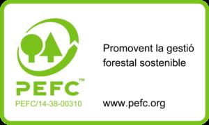 certificat PEFC