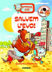 Salvem l'Evo