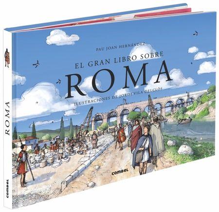 Roma +8