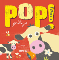 Pop! PoPosats a la granja