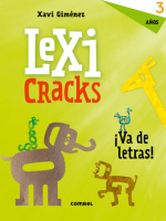 Lexicracks. It's All About Letters! 3+