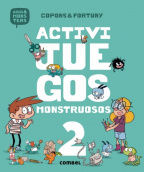 Monstrous ActiviGames 2