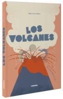 Volcanoes Pop-Up Book