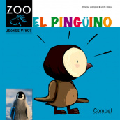 I Am a Penguin - Zoo Series