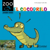 I Am a Crocodile - Zoo Series
