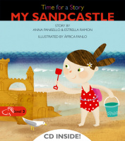 My Sandcastle (Time for a story)