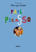 What an artist! Pablo Picasso