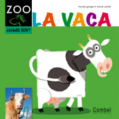 I Am a Cow - Zoo Series