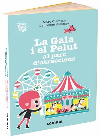 llibre pop-up