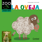 I Am a Sheep - Zoo Series