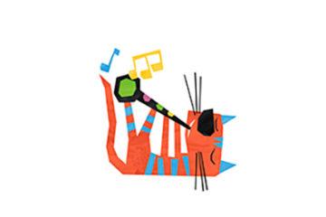 Cuentos musicales para bebés de Mar Benegas