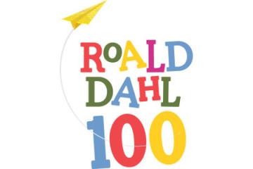 100 anys de Roald Dahl