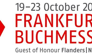 ¡Nos vemos en la Frankfurt Book Fair 2016!