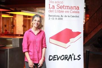 Anna Casassas, Premi Trajectòria