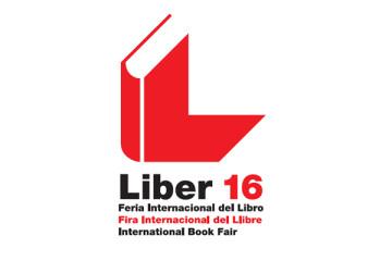 Liber, la Fira Internacional del Llibre