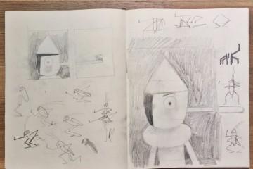 El proceso creativo del libro ilustrado