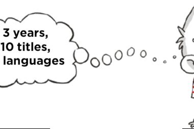 AGUS 10 TITLES 10 LANGUAGES