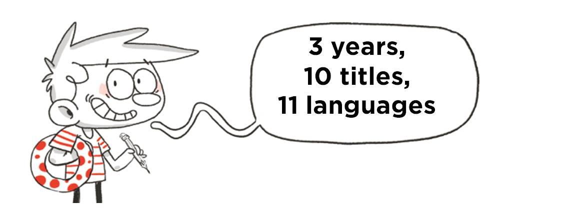 agus 11 languages