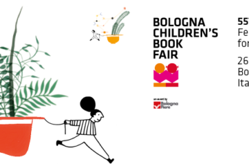 Bologna Children's Book Fair 2018