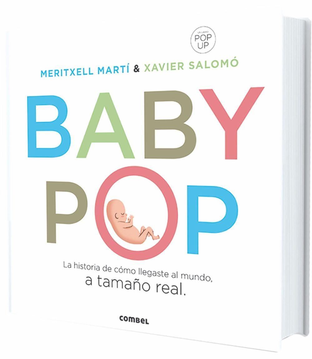 Baby-pop. El libro perfecto para embarazadas