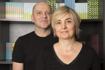 El libro pop-up de la mano de Marc Clamens y Laurence Jammes