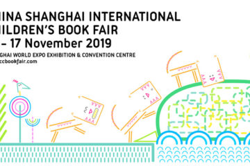 Combel en la China Shanghai International Children Book Fair