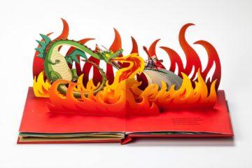 Día del Libro en Combel