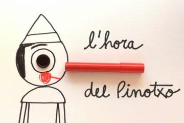 """ContaCombel: """"Les aventures d'en Pinotxo. Història d'un titella"""""""