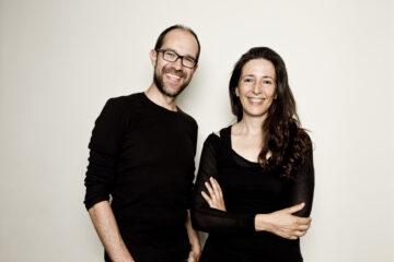 Parlem amb Meritxell Martí i Xavier Salomó, els autors de «Mixifú»