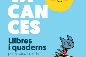 Llegiu, jugueu i sigueu feliços amb Combel Editorial!