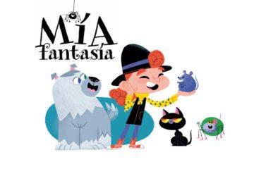 Mía Fantasía Series